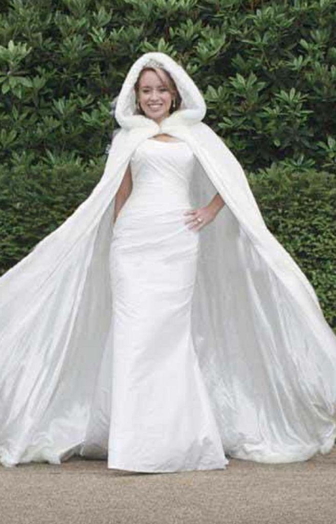 Correo pedido novia invierno novia