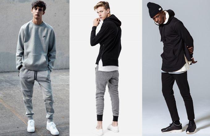 chicos moda