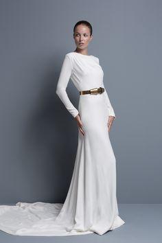 vestido-de-novia-con-mangas-largas